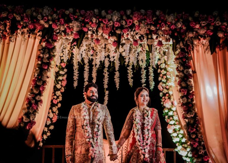 Top Wedding Photography In Mumbai